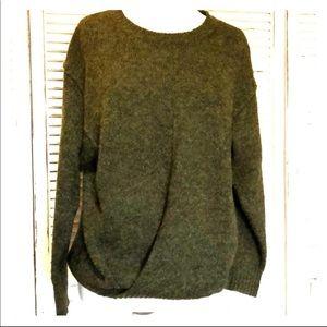 Isabel Marant Etoile Mohair Blend Sweater